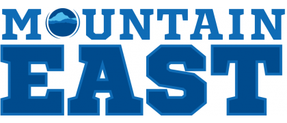 Mountain East Conference logo