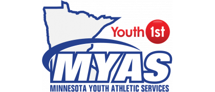 The Minnesota Youth Athletic Services, Inc. logo