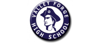 Valley Forge High School logo