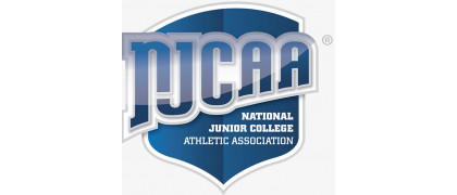 National Junior College Athletic Assocation logo
