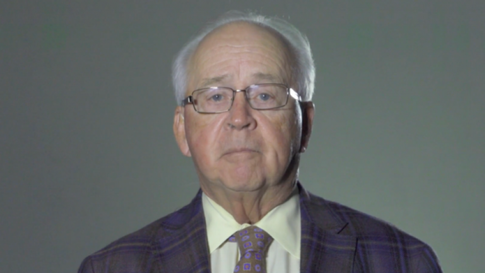 James Andrews, MD, National Sports Medicine Specialist