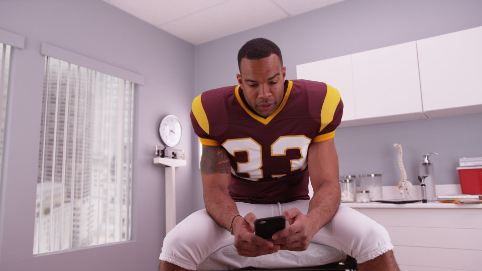 FDA Warns About Using Apps to Diagnose Concussions