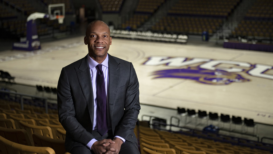 USCAH Testimonial | Western Carolina University Director of Athletics, Alex Gary