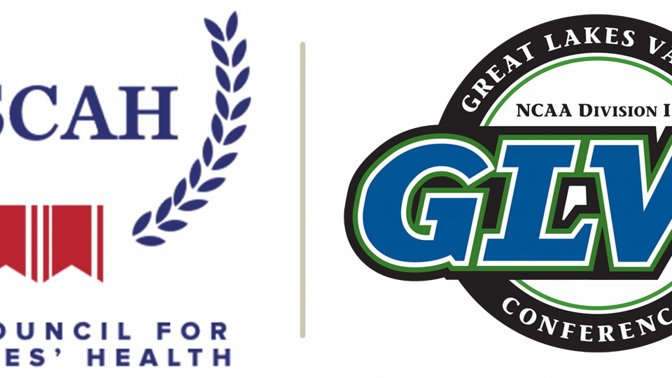 Great Lakes Valley Conference and U.S. Council for Athletes' Health Form Unique New Partnership