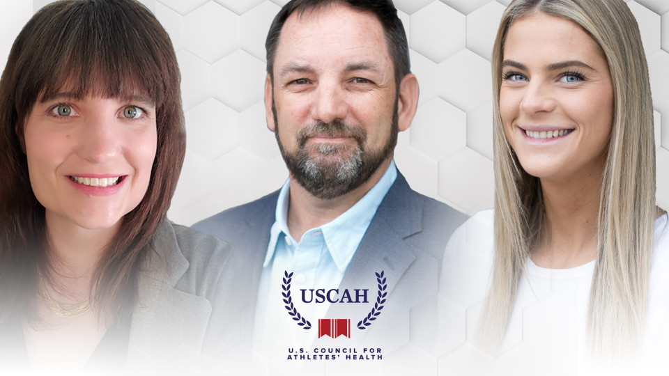 USCAH Adds Three Staff Members to Growing Team